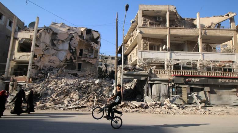 Έκτακτη συνεδρίαση του Συμβουλίου Ασφαλείας του ΟΗΕ για το Χαλέπι