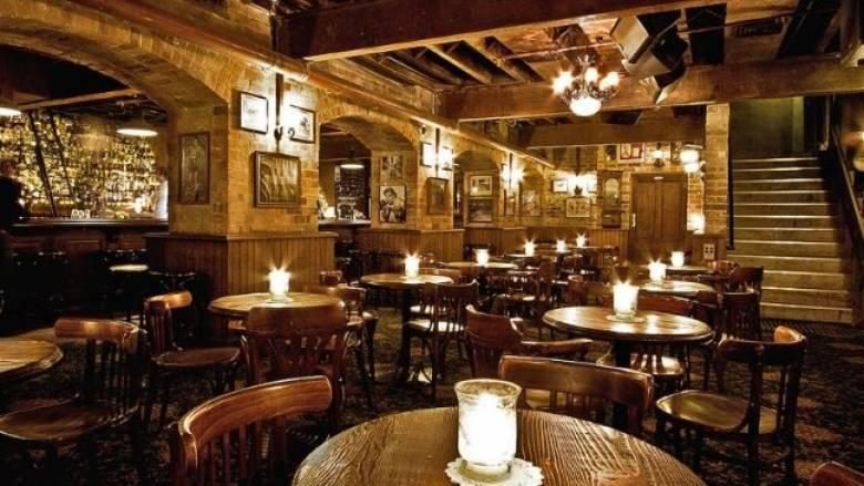 Δύο μπαρ της Αθήνας στη λίστα με τα καλύτερα μπαρ του κόσμου (pics)