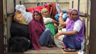 Πακιστάν: Ψηφίστηκε ομόφωνα η αυστηροποίηση νόμου για τα εγκλήματα τιμής