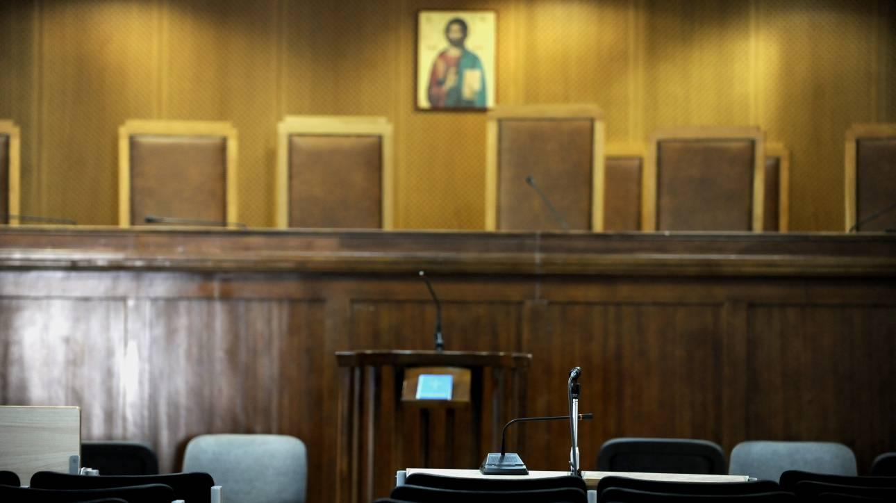 Ένωση Δικαστών και Εισαγγελέων: Όχι σε δικαστές δύο ταχυτήτων
