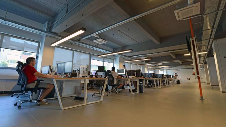 Το πρωτοποριακό πρόγραμμα του ΟΠΑΠ για τη Μικρομεσαία Επιχειρηματικότητα στην Ελλάδα