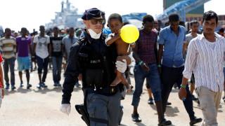 Χιλιάδες πρόσφυγες από Ελλάδα και Ιταλία είναι έτοιμη να υποδεχθεί η Γερμανία