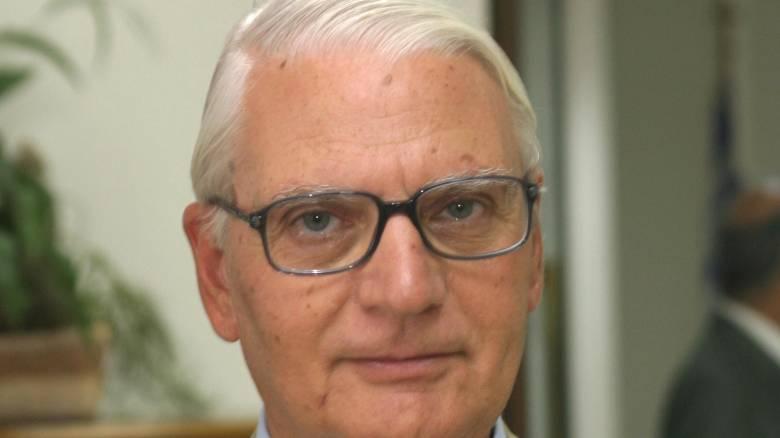 Παραιτήθηκε από την Επιτροπή για την Αναθεώρηση του Συντάγματος ο Π.Παραράς