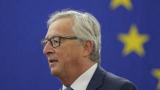 Ζαν Κλοντ Γιούνκερ: Τα κράτη μέλη της ΕΕ να σεβαστούν το σχέδιο μετεγκατάστασης των προσφύγων