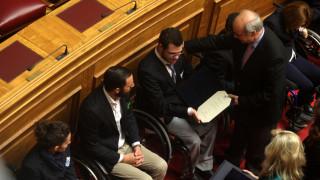 Ειδική εκδήλωση στη Βουλή για τους Έλληνες παραολυμπιονίκες