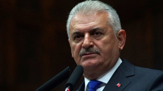 Μπ. Γιλντιρίμ: Επικίνδυνες και προκλητικές οι δηλώσεις της ιρακινής κυβέρνησης