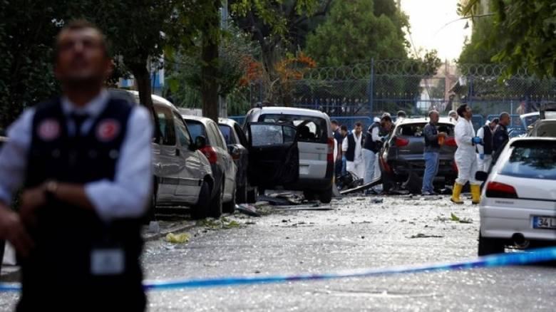 Παρακλάδι του ΡΚΚ ανέλαβε την ευθύνη για τη βομβιστική επίθεση στην Κων/πολη
