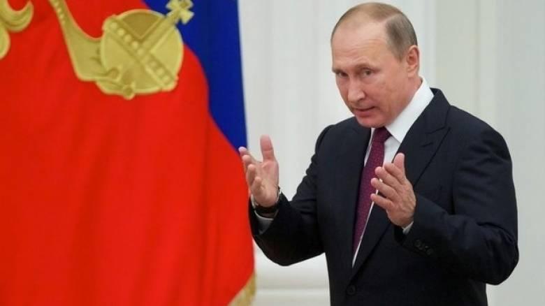 Γερμανία και ΗΠΑ εξετάζουν το ενδεχόμενο επιβολής κυρώσεων στην Ρωσία
