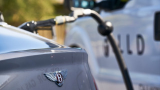 Οι Bentley δεν θα πηγαίνουν στα πρατήρια αλλά τα πρατήρια στις Bentley