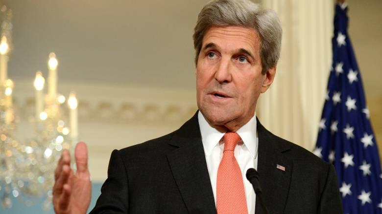 Οι ΗΠΑ ζητούν έρευνα για εγκλήματα πολέμου Ρωσίας - Άσαντ