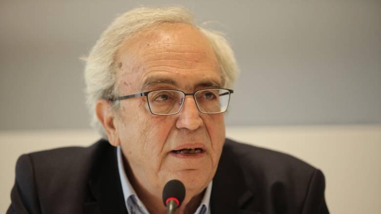 Α. Μπαλτάς προς UNESCO: «προστατεύστε την Αγιά Σοφιά»