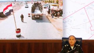 Η Ρωσία απειλεί με βέτο το γαλλικό σχέδιο για εκεχειρία στη Συρία