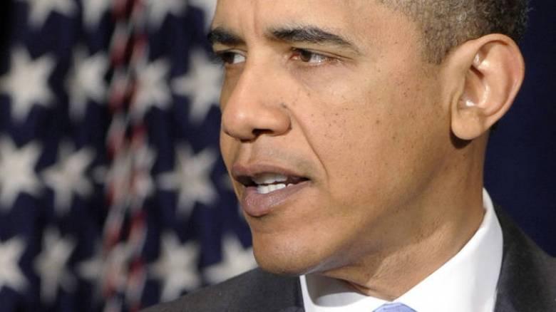 Εκλογές ΗΠΑ 2016: Ο Ομπάμα ψήφισε εκ των προτέρων στο Σικάγο