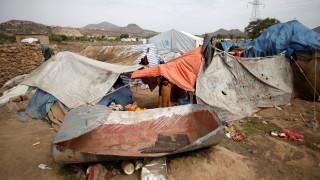 Επιδημία χολέρας ξέσπασε στην Υεμένη - Κινδυνεύουν εκατοντάδες παιδιά