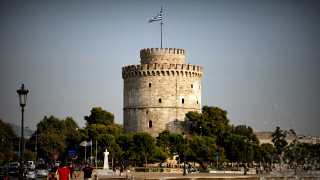Θεσσαλονίκη: Kυκλοφοριακές ρυθμίσεις για δύο αγώνες δρόμου
