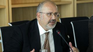 Ξυδάκης: η συνθήκη της Λωζάνης ορίζει τα σύνορα της ΕΕ - Ο Ερντογάν συνηθίζει τέτοιες κινήσεις