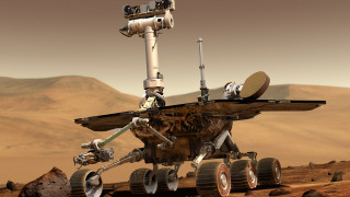 "H νέα αποστολή του ""Opportunity"" στον Άρη"