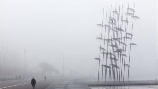 Θεσσαλονίκη: Στα ροζ θα φωταγωγηθούν οι Ομπρέλες του Ζογγολόπουλου