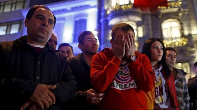 Τουρκία: Ένας ακήρυχτος πόλεμος με επιθέσεις καμικάζι (pics)