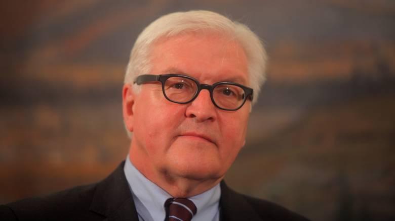 Στάινμάγερ: Πιο επικίνδυνη και από το Ψυχρό Πόλεμο η κατάσταση που διανύουμε