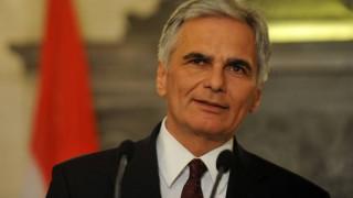 Ο Β. Φάιμαν πιθανότερος διάδοχος του Ντ. Τουσκ ως πρόεδρος του Ευρωπαϊκού Συμβουλίου