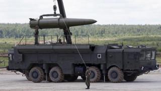 Η Ρωσία μετακινεί πυραύλους στα σύνορα με την Πολωνία και την Λιθουανία