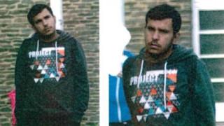 Αυτός είναι ο 22χρονος Σύρος που αναζητά η αστυνομία της Σαξονίας (pic)