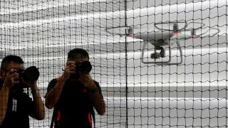 Κανόνες για τα drones και στην Ελλάδα