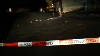 Γερμανία: Συνελήφθησαν 3 ύποπτοι για τον συναγερμό στο Κέμνιτς