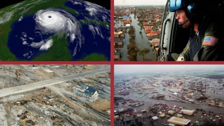 Τυφώνες ΗΠΑ: τα θύματα, οι υλικές ζημιές και οι κρίσεις άγχους
