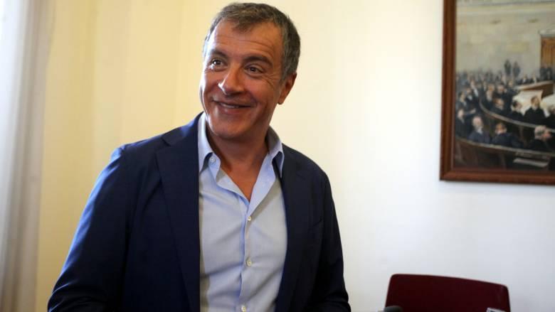 Στ. Θεοδωράκης: Οι πολίτες να δράσουν πολιτικά απέναντι στο λαϊκισμό