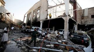 Υεμένη: Έρευνες για τις επιδρομές που στοίχισαν τη ζωή σε 140 αμάχους