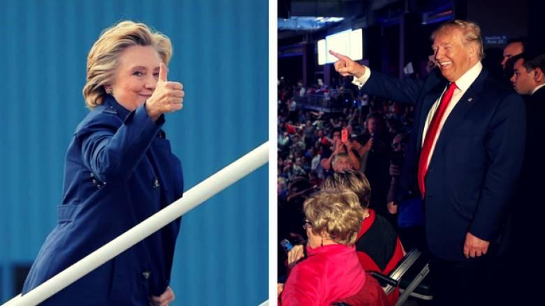 Εκλογές ΗΠΑ 2016: αυτά θα ρωτήσουν οι πολίτες τη Χίλαρι και τον Τραμπ στο αποψινό θυελλώδες ντιμπέιτ