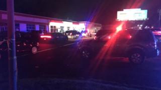 Πυροβολισμοί σε εμπορικό κέντρο στο Μίσιγκαν (pics)