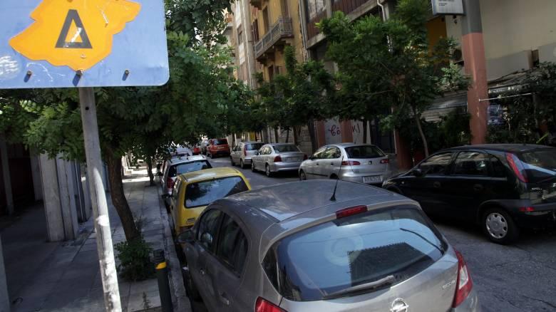 Επιστρέφει ο δακτύλιος στην Αθήνα από τη Δευτέρα 10 Οκτωβρίου