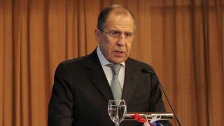 Λαβρόφ: Ενέργειες των ΗΠΑ απειλούν την εθνική ασφάλεια της Ρωσίας
