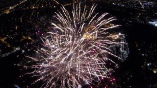 Έλληνες κέρδισαν τον Παγκόσμιο διαγωνισμό πυροτεχνημάτων