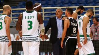 Α1 μπάσκετ: εύκολη νίκη του Παναθηναϊκού επί του Προμηθέα, αποκαλύψεις Πεδουλάκη για Τζέιμς