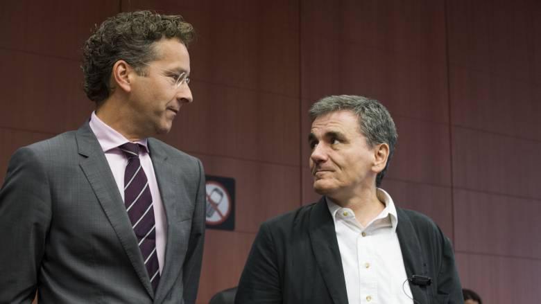 Δόση και δεύτερη αξιολόγηση στο επίκεντρο του Eurogroup