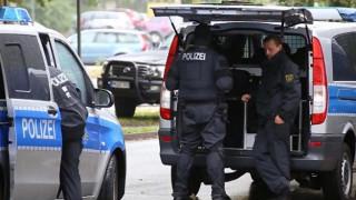 Συνελήφθη ο 22χρονος Σύρος που αναζητούσε η αστυνομία της Γερμανίας