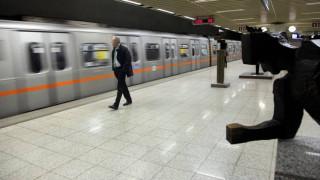 Ξεκινά η κατασκευή της γραμμής 4 του Μετρό της Αθήνας