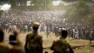 Σε εξάμηνη κατάσταση έκτακτης ανάγκης η Αιθιοπία
