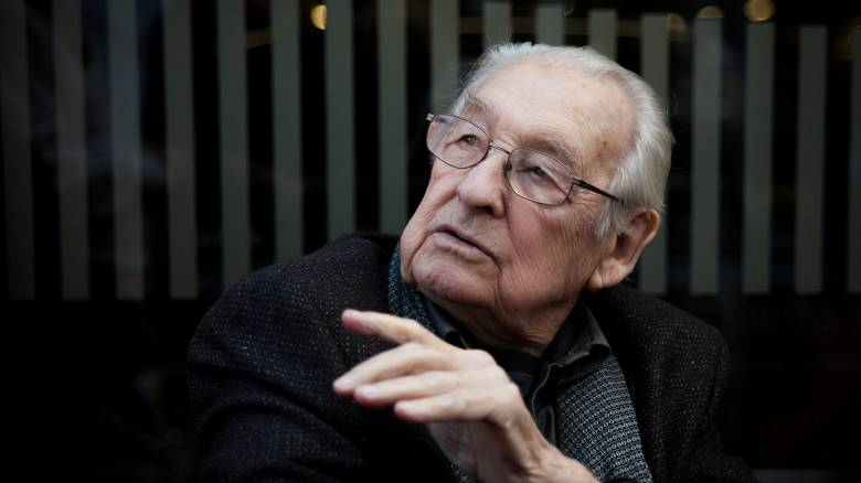Πέθανε στα 90 του ο βραβευμένος με Όσκαρ σκηνοθέτης, Αντρέι Βάιντα