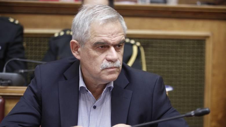 Ν. Τόσκας: «Πρέπει να περάσουμε στην Αριστερά της πράξης»