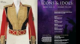 Μεγάλη δημοπρασία στο Λος Άντζελες με αντικείμενα αστέρων του rock 'n' roll