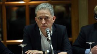 Κ. Χρυσόγονος: Πιθανότερο να μείνει ως τεχνικός σύμβουλος το ΔΝΤ