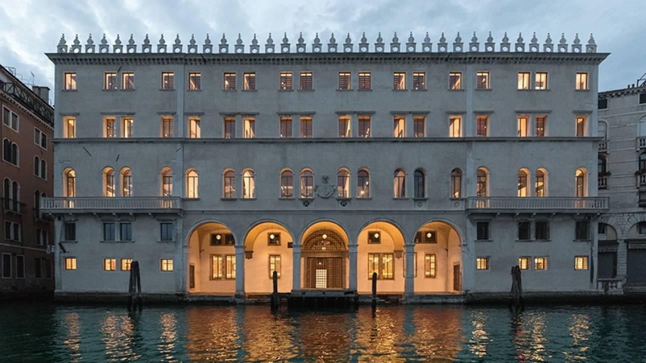 Μέσα στο «Harrods της Ιταλίας». Από βενετσιάνικο παλάτσο, ωραιότερο εμπορικό του κόσμου σήμερα