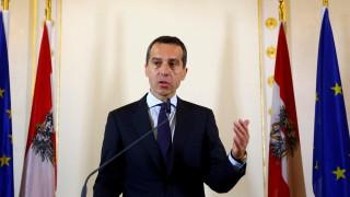 Καγκελάριος Αυστρίας: Οι πολίτες ψηφίζουν την άκρα δεξιά λόγω φόβου