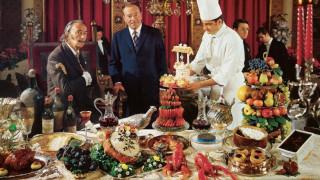 Mόνο για συλλέκτες. Το ηδονιστικό βιβλίο μαγειρικής του Σαλβαντόρ Νταλί επανεκδίδεται