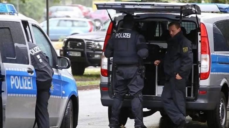 Γερμανία: Επίθεση παρόμοια με αυτή των Βρυξελλών ετοίμαζε ο 22χρονος Σύρος